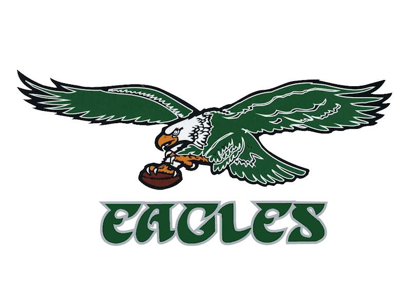 Philadelphia Eagles Misc Logo 1996 Clipart - Free Clip Art Images