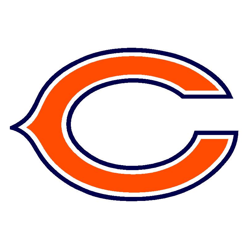 ... Chicago Bears Helmet Logo Free Chicago Bears Wallpaper Chicago Bears