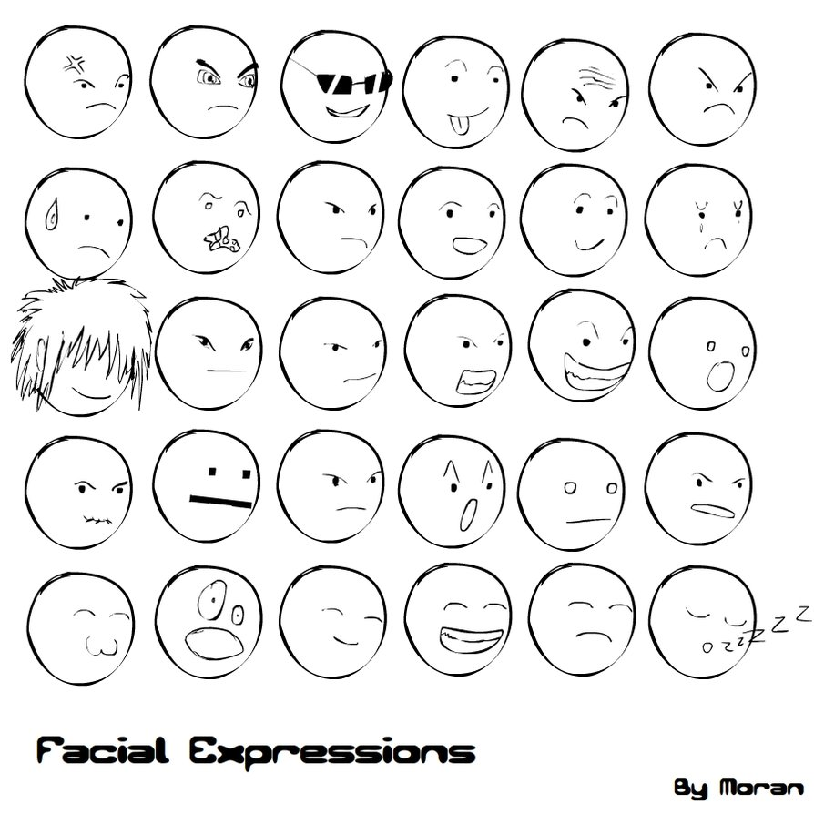 facial expressions presentation doc Facial expressions presentationdoc topics: emotions, paul ekman, lip pages: 3 (353 words) published: may 15, 2011 ii we use different facial expressions to convey fear, anger, happiness, or guilt facial expressions are harder to fake than words because you can rehearse or practice.