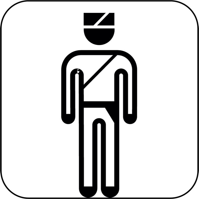 security symbols clip art - photo #3