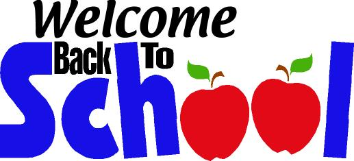 welcome-back-to-school-clipart | Richton School District