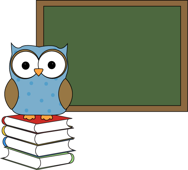 Free Clip Art Owl Borders