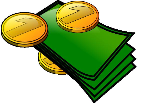 money donation clipart - photo #33