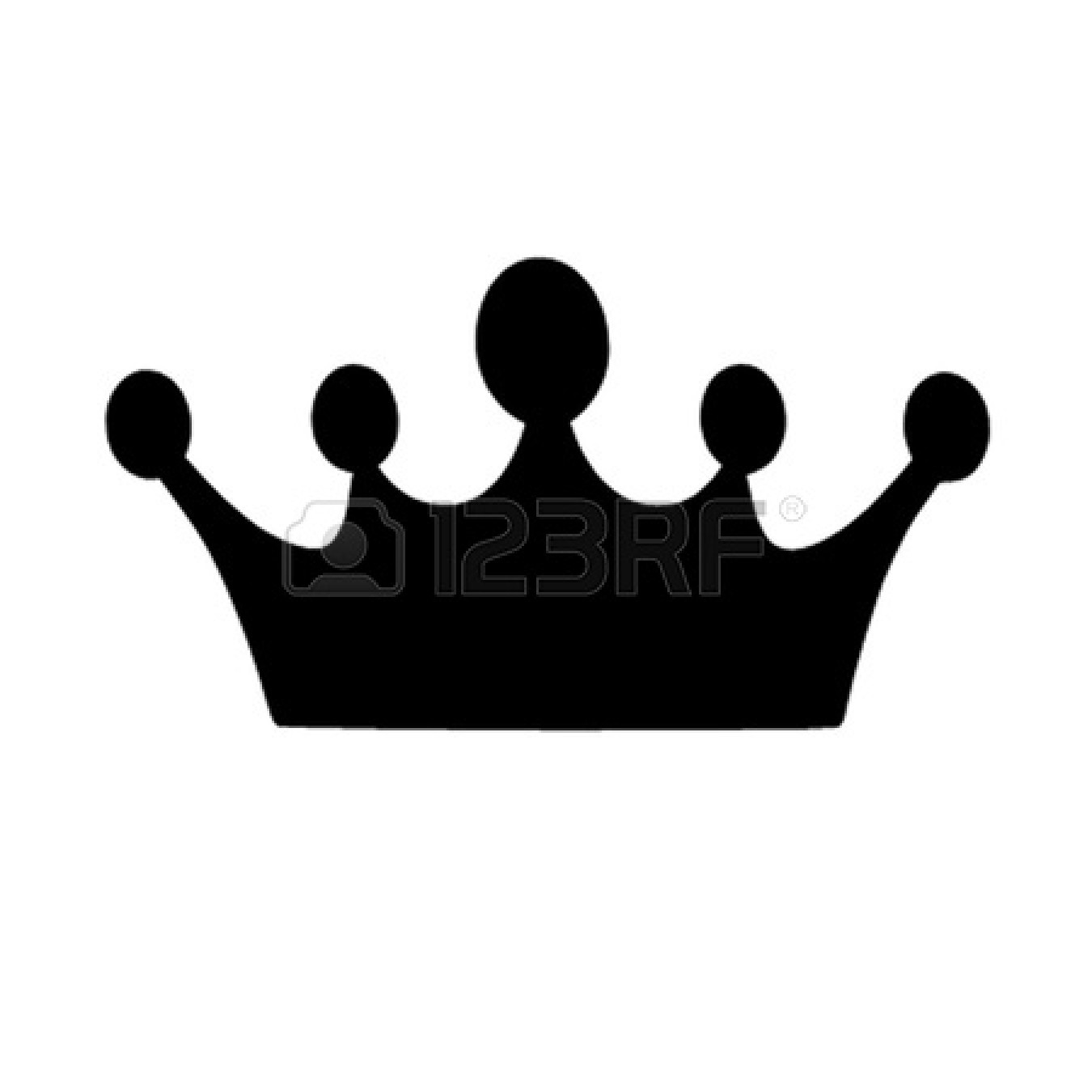 Crown Clip Art With