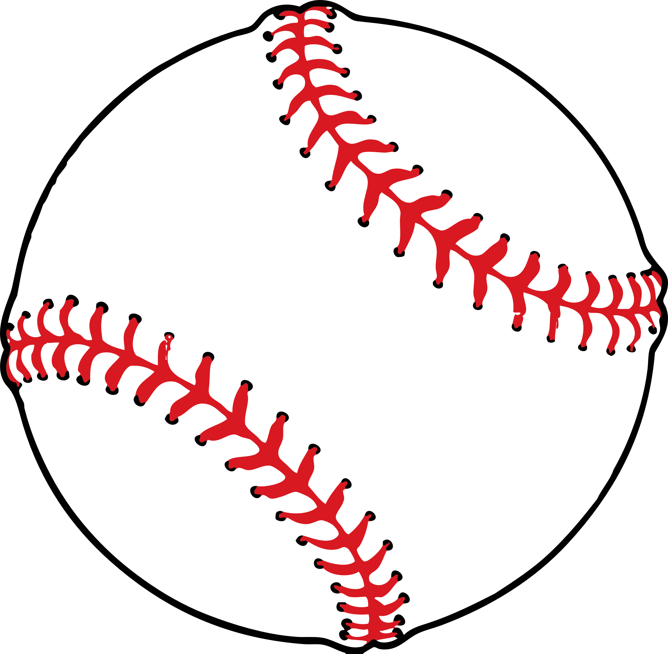 Clip Art For Baseball - ClipArt Best