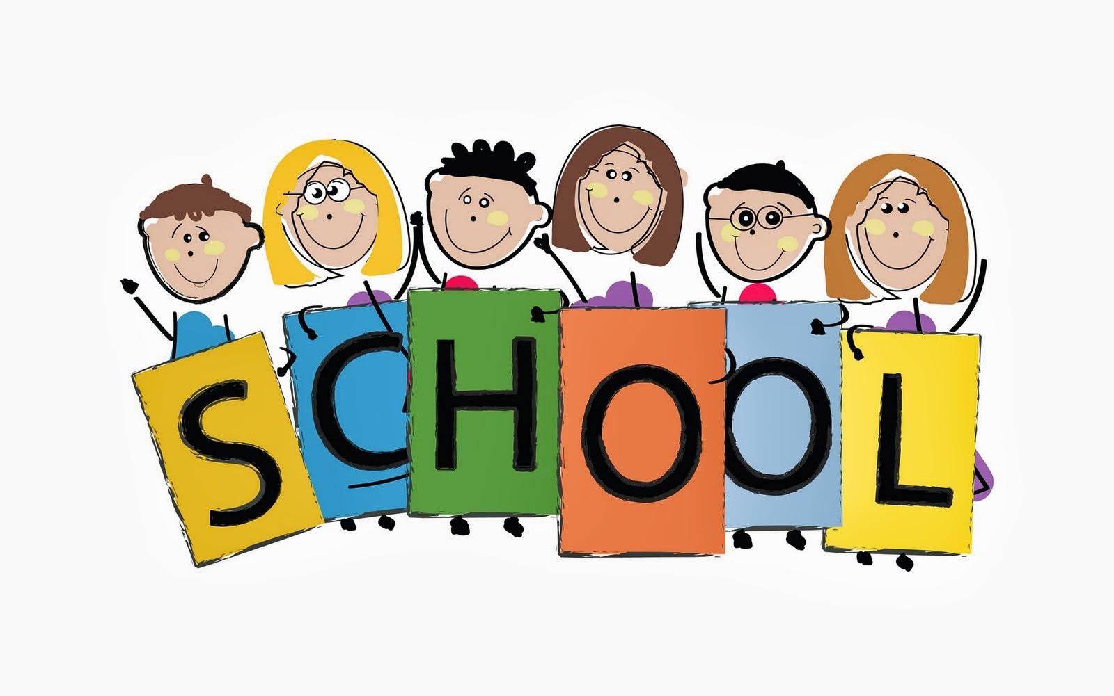 clipart school starts - photo #29
