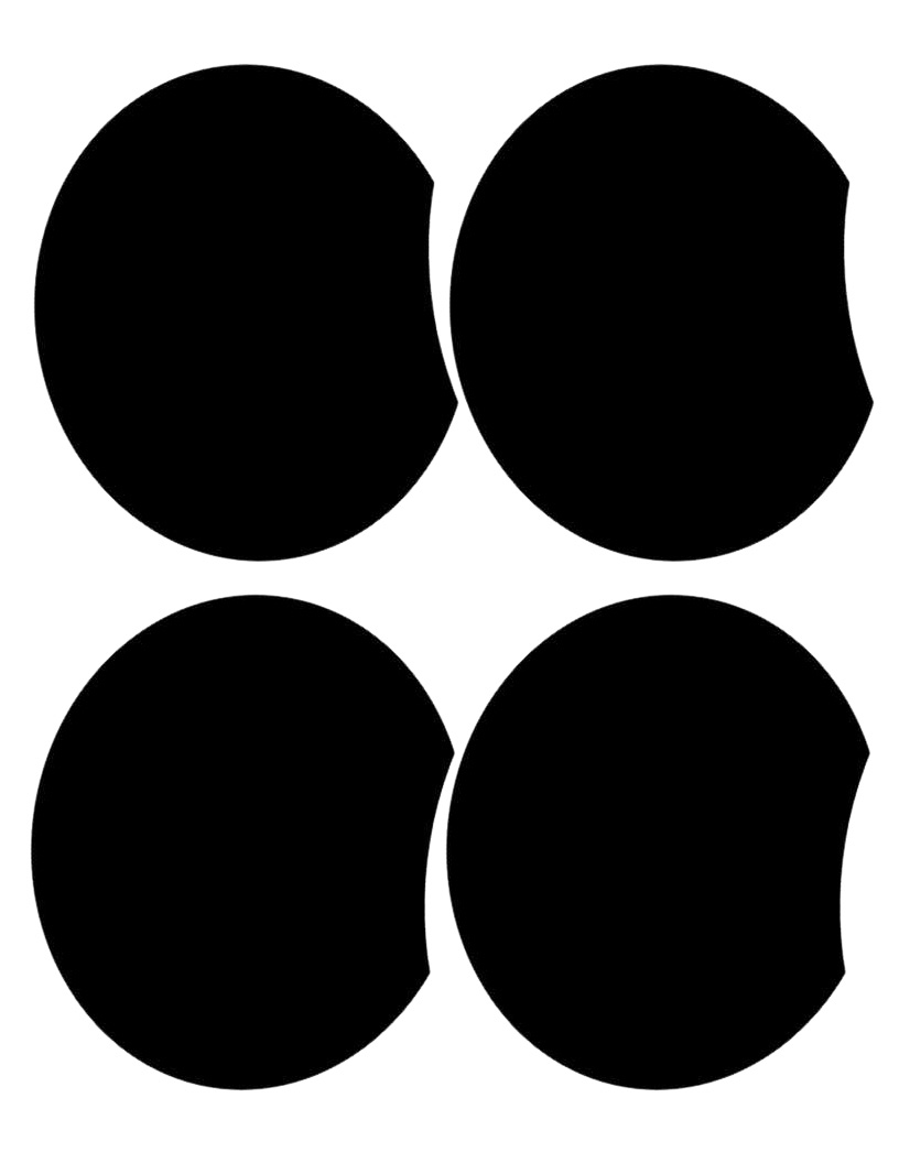 Mickey mouse head template cliparts printable mickey mouse ears patterns mike folkerth king of pronofoot35fo Choice Image