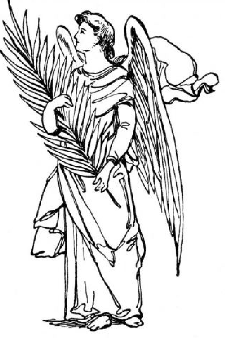 Free Angel Wings Clip Art - Cliparts.co