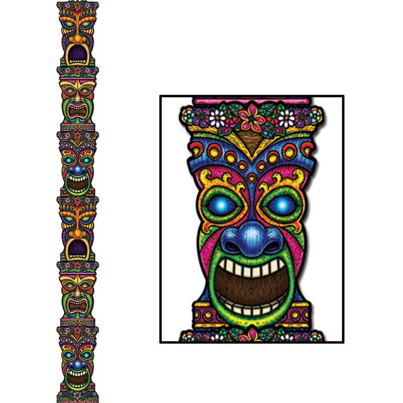 tiki totem pole 7 feet cliparts co Luau Clip Art Free Printable free luau clipart images
