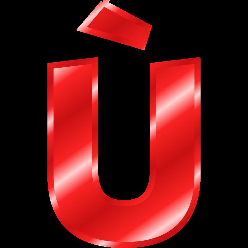 Clip Art Alphabet Letters