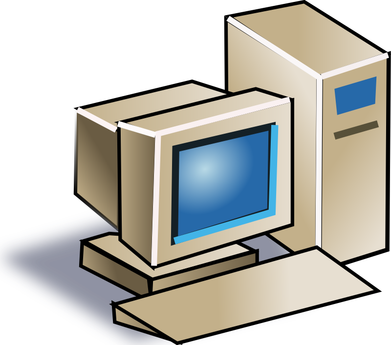 Computer Network Clip Art - Cliparts.co - 124.0KB