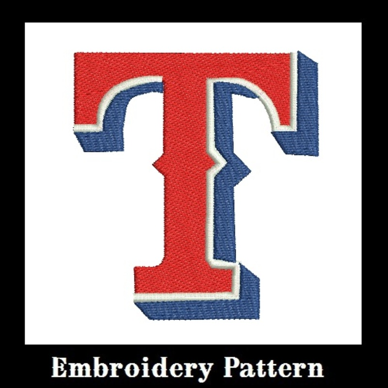 Texas Embroidery Designs Free