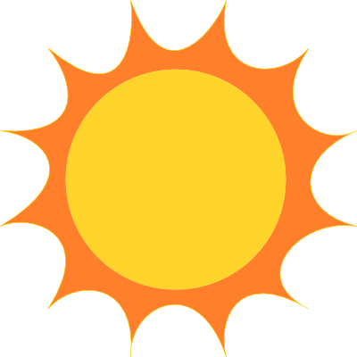 Fun In The Sun Clip Art - Cliparts.co