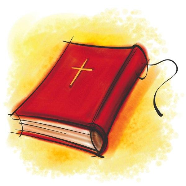 bible clip art - photo #36