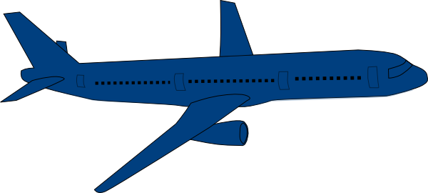 Airplane Clipart Animation Cliparts Co