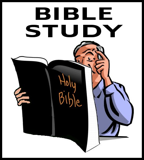 Bible Study Clip Art - Cliparts.co