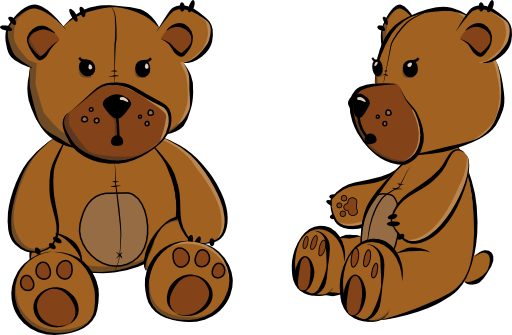 teddy bear clip art pinterest - photo #24