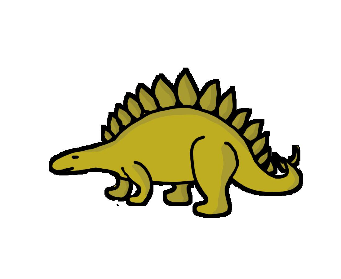 clipart of dinosaur - photo #23