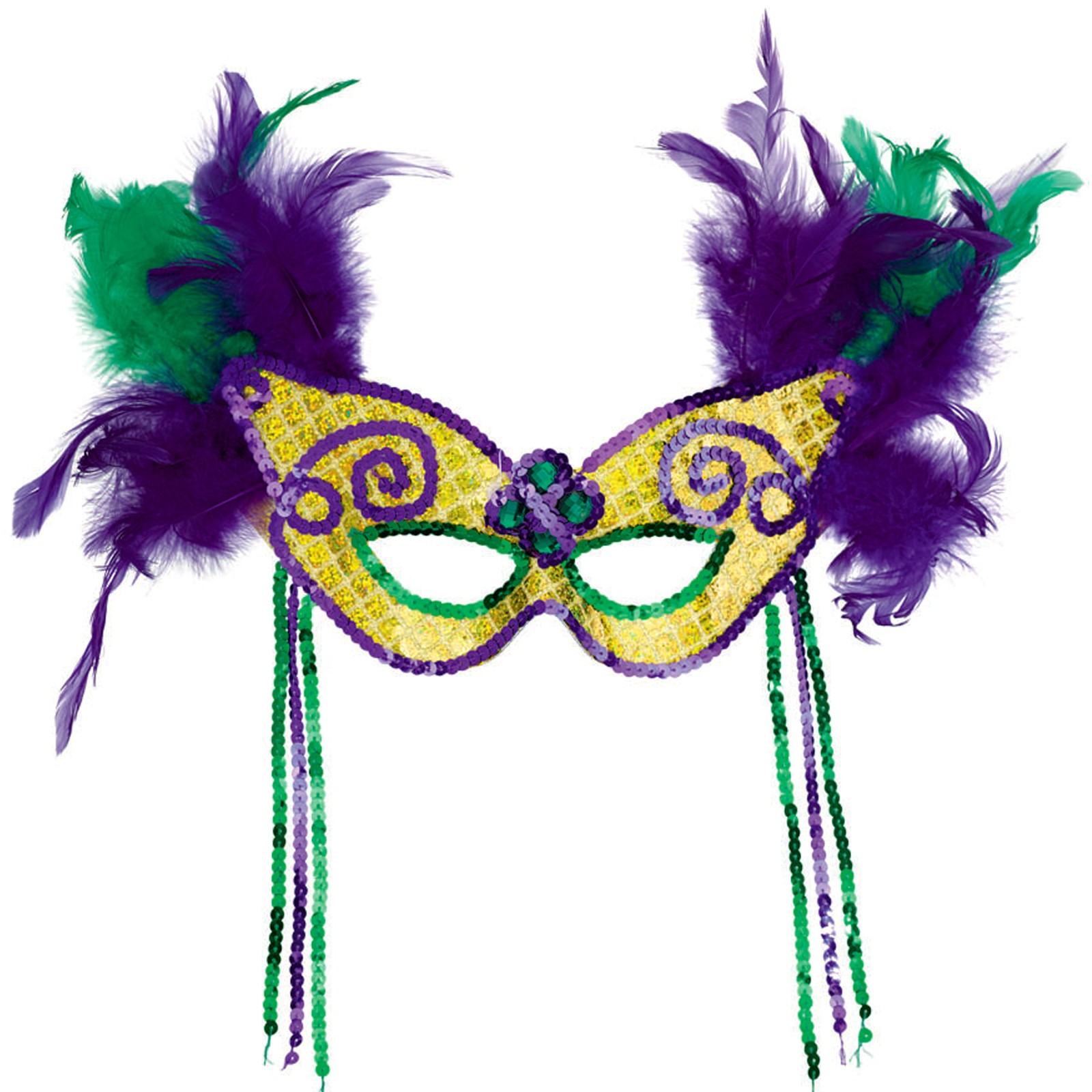 Mardi Gras Mask Images - Cliparts.co