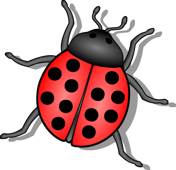 Clip Art Insect Cartoon Bug Insect Clip Art