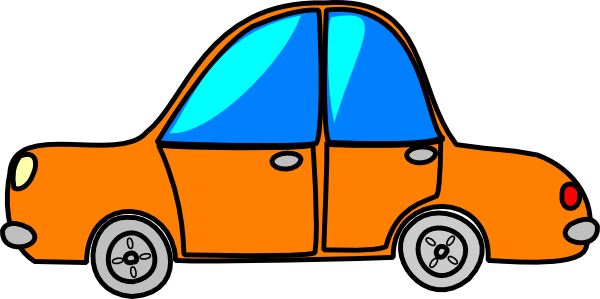 Car Cartoon Pics - Cliparts.co