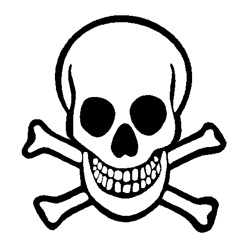 Skull And Crossbones Pictures Free - Cliparts.co