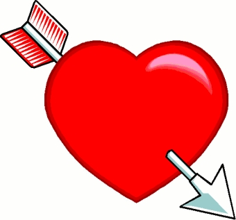 Absolutely Free Clip Art - Valentine's Day Clip art, Images ...