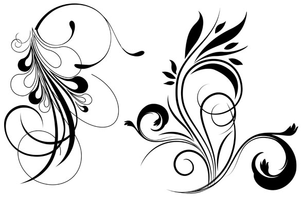 Free floral vector graphics download free vector graphic designs Drawing images free download