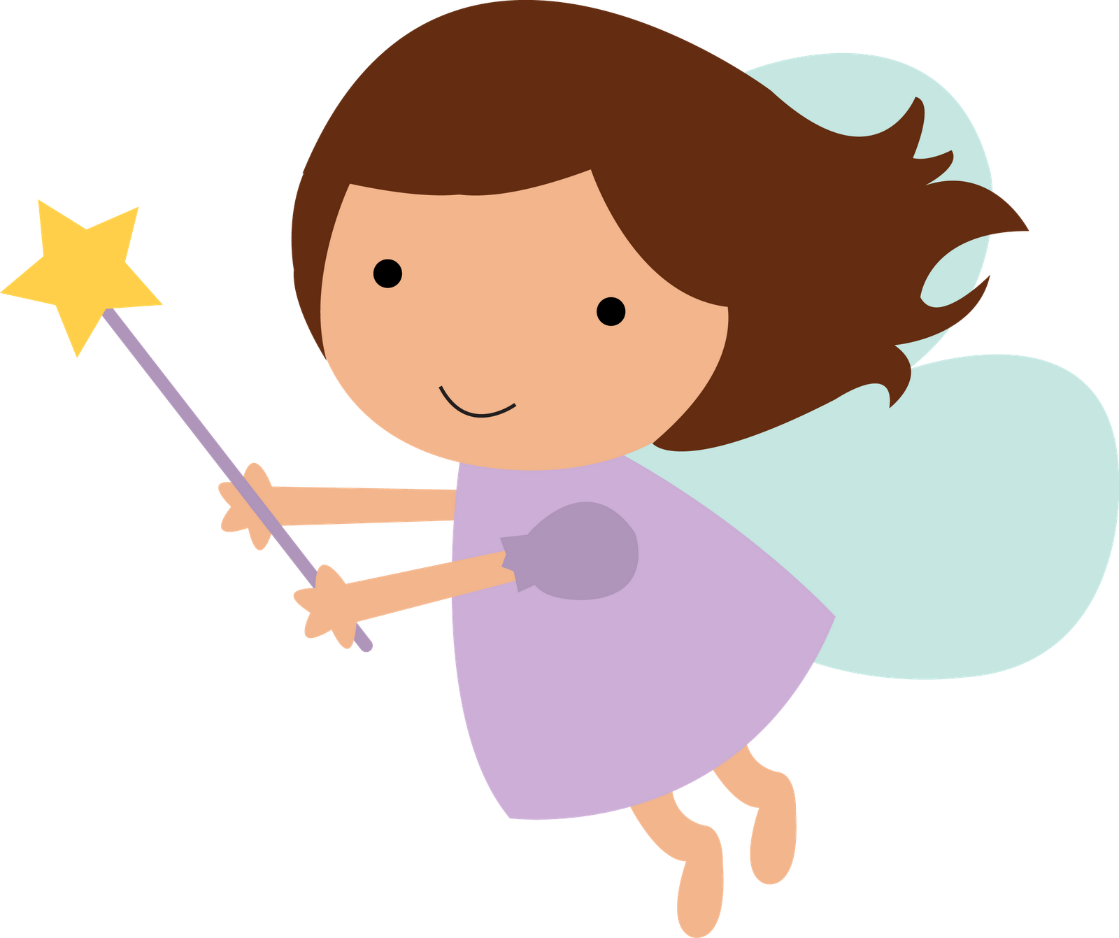 Free Fairy Clip Art - Cliparts.co - 231.8KB