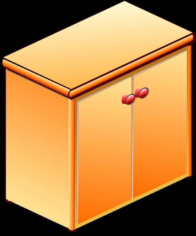 Kitchen Cabinet Clip Art: File Cabinet Clip Art