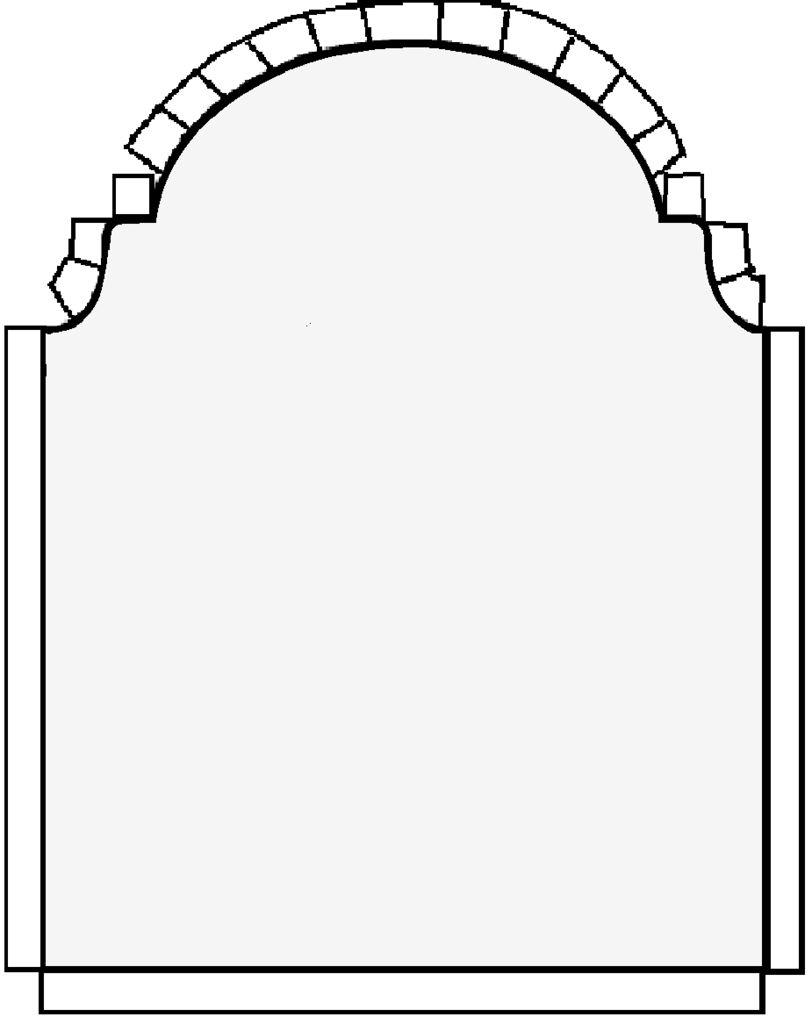 Tombstone Template Printable