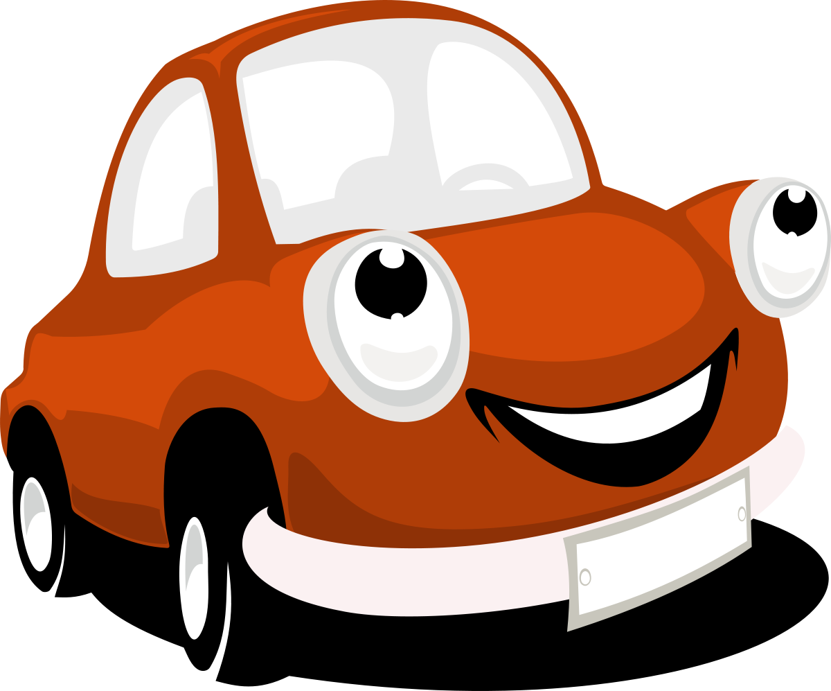 Animated Car Clip Art - Cliparts.co