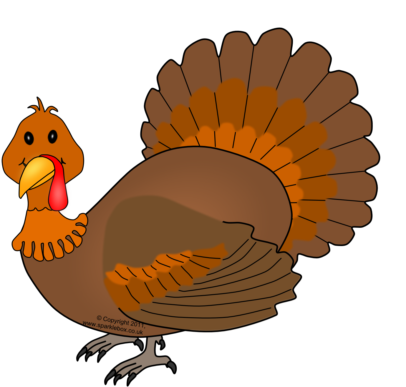 free clip art images thanksgiving - photo #8