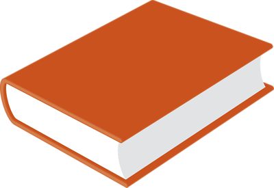 Image Of A Book - Cliparts.co