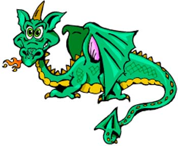 Dragon Cartoon Images - ClipArt Best