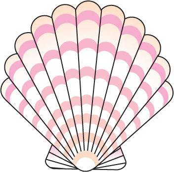 Shell Clip Art - Cliparts.co