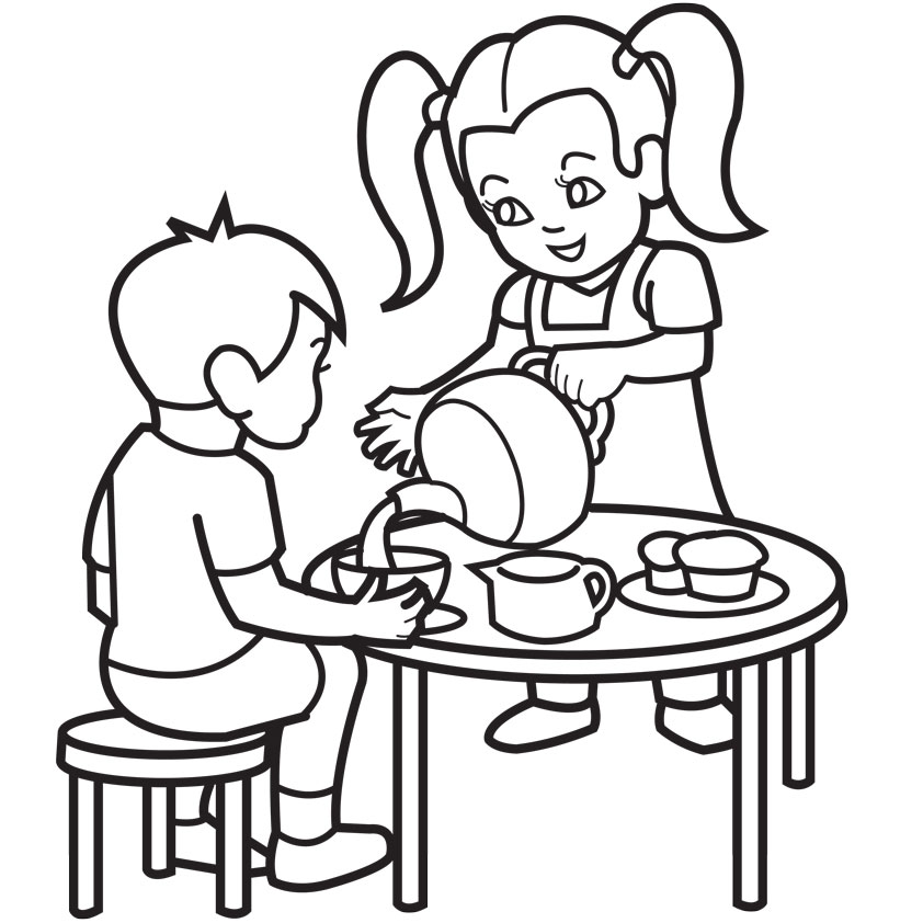 Coloring Book Illustrator - Hire an American Artist: How to Order ...
