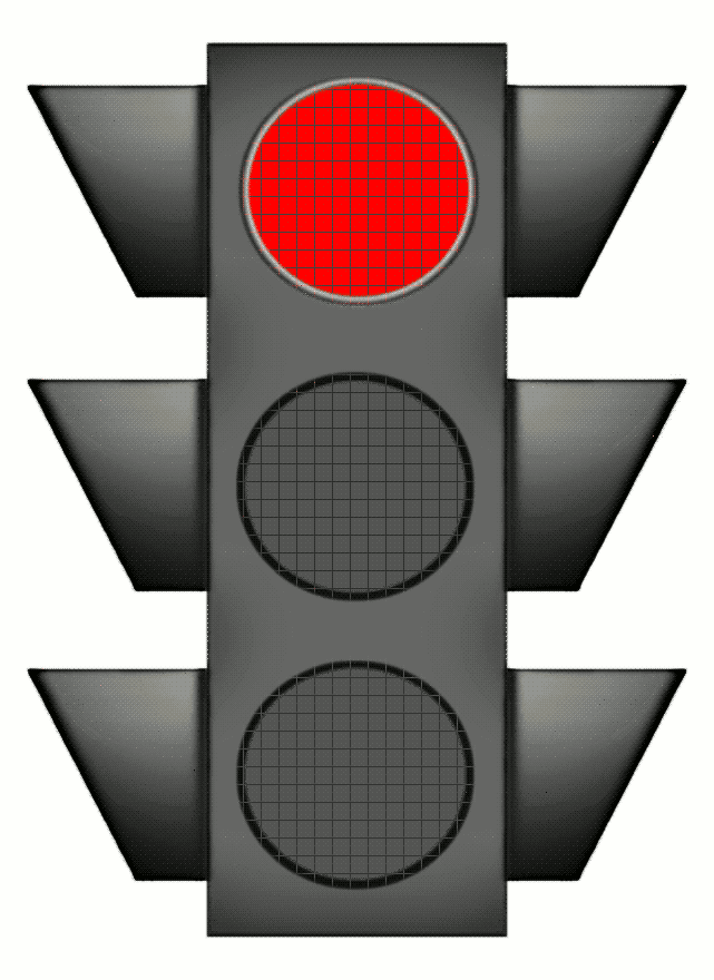 Red Light Clip Art - Cliparts.co