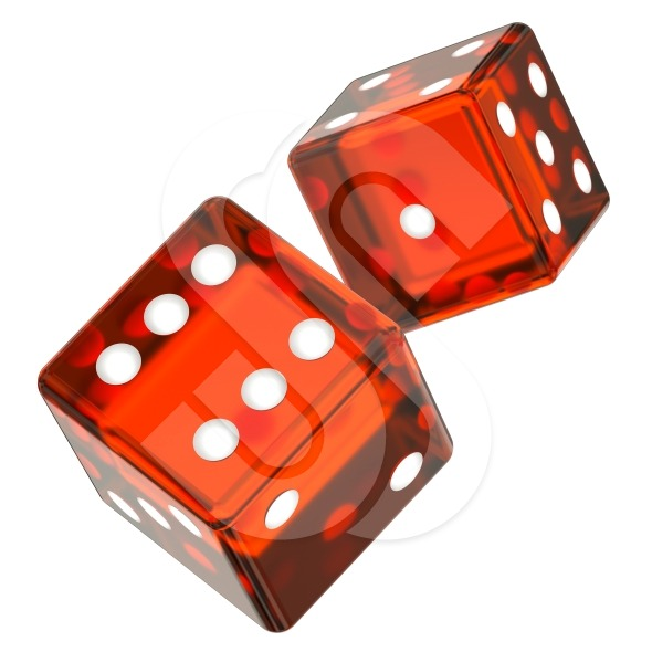 Rolling Dice - Cliparts.co