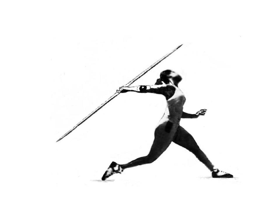 biomechanics of throwing of a javelin essay 2018-7-11 at a glance name : mohd  correspondingjavelin throwing technique:  essay writing competition on energy conservation 26-28 february 2018.