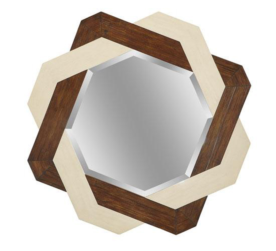 Unique and nature mirror design for furniture ideas by a r for Cool furniture ideas