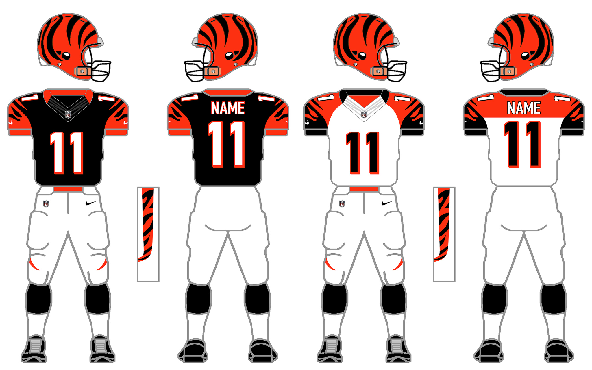 Uni Watch » Project 'Redo' — The AFC