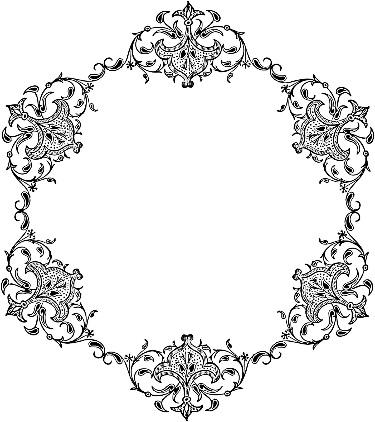 microsoft clip art decorative lines - photo #44
