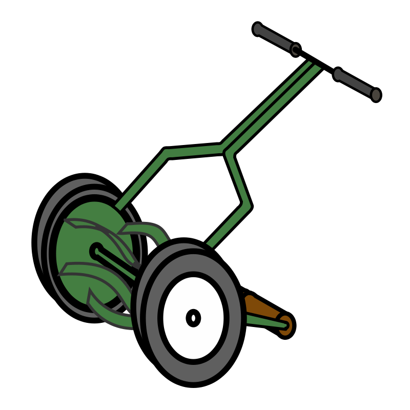 Lawn Care Clip Art Free - Cliparts.co