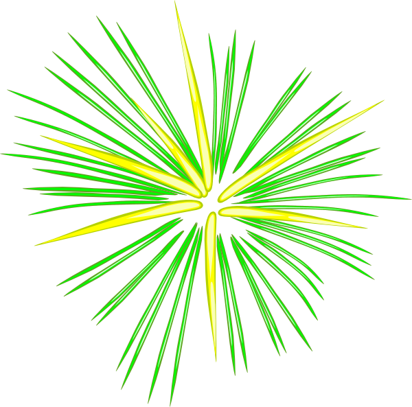 Animated Fireworks Clipart For Powerpoint | Clipart Panda - Free ...