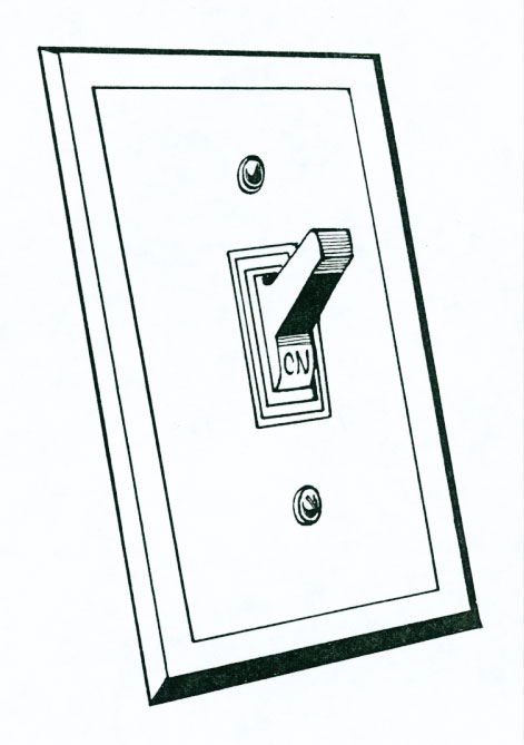 Light Switch Images - Cliparts.co
