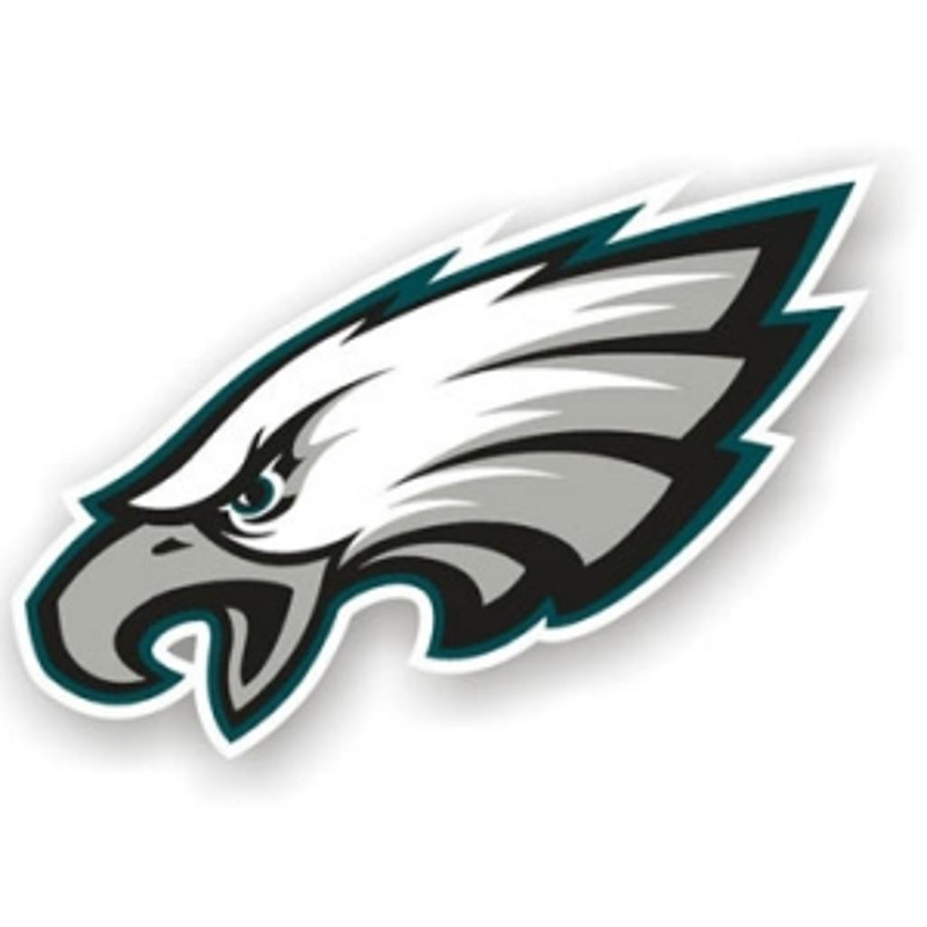 free eagles football clipart - photo #3