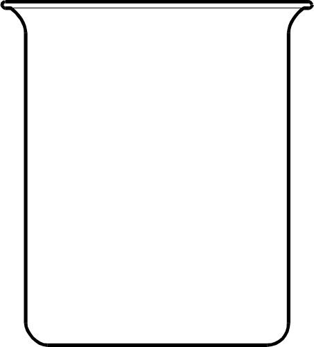Clipart Beaker - Cliparts.co