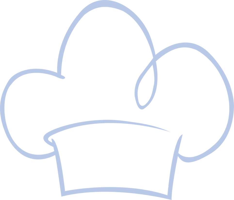 Vector Chef Hat - ClipArt Best