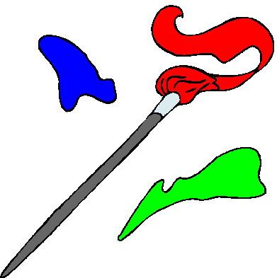 Clip Art - Clip art painting 608083 - ClipArt Best - ClipArt Best